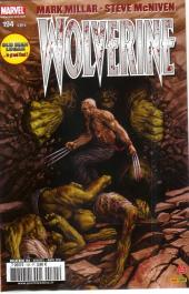 Wolverine (Marvel France 1re série) -194- Old man Logan (8/8)