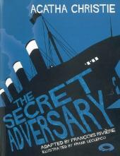 Agatha Christie (en anglais) -4- The secret adversary