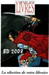 (DOC) Biographies, entretiens, études... -17- Spécial BD 2008