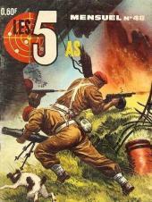 5 As (Les)