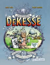 L'encyclopédie Dekessé - L'Encyclopédie Dekessé