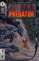 Aliens versus Predator (Dark Horse Classics) (1997) -6- Aliens versus predator (6/6)