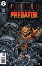 Aliens versus Predator (Dark Horse Classics) (1997) -4- Aliens versus predator (4/6)