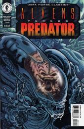 Aliens versus Predator (Dark Horse Classics) (1997) -3- Aliens versus predator (3/6)