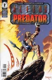 Aliens versus Predator (Dark Horse Classics) (1997) -2- Aliens versus predator (2/6)
