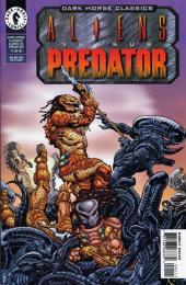 Aliens versus Predator (Dark Horse Classics) (1997) -1- Aliens versus predator (1/6)