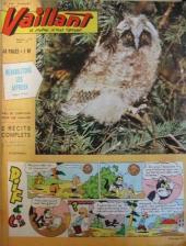 Vaillant (le journal le plus captivant) -898- Vaillant