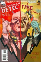 Detective Comics (1937) -862- Cutter part 2