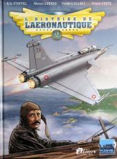 L'histoire de l'aéronautique -2- 1909, l'année de tous les défis !