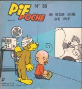 Pif Poche -36- Pif Poche n°36