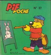 Pif Poche -37- Pif poche n°37
