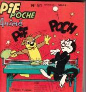 Pif Poche -91- Pif poche