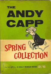 Andy Capp (1958) - The Andy Capp spring collection
