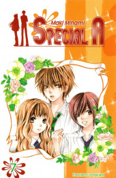 Special A -7- Tome 7