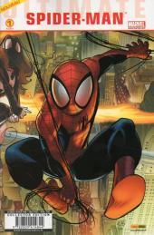 Spider-Man (Ultimate - V2) -1- Ultimate Spider-Man (v2) 1