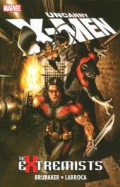 Uncanny X-Men (The) (1963) -INT- The Extremists