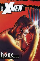 Uncanny X-Men (The) (1963) -INT- Hope