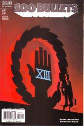 100 Bullets (1999) -14- Parlez kung vous (conclusion)