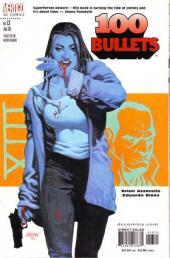 100 Bullets (1999) -13- Parlez kung vous (2)