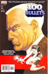 100 Bullets (1999) -11- Heartbreak, sunny side up
