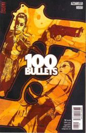 100 Bullets (1999) -94- Chapter 6 kill de sac