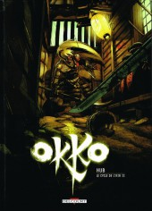 Okko -6-  Le cycle de l'air II