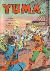 Yuma (1re série) -13- On a enlevé Kit !