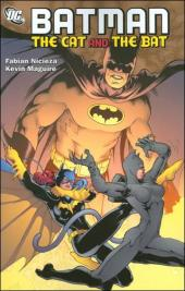 Batman Confidential (2007) -INT- The cat and the bat