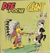 Pif Poche -REC6- Receuil N°6 (du N°37 au N°39)