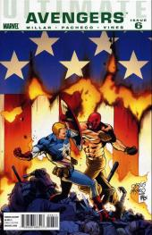 Ultimate Avengers (2009)