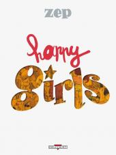 Happy Books - Happy Girls