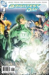 Brightest Day (2010) -1- Second chances