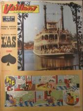 Vaillant (le journal le plus captivant) -885- Vaillant
