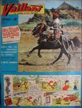 Vaillant (le journal le plus captivant) -899- Vaillant
