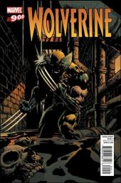 Wolverine (2003) -900- The curse of yellow claw