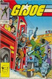 G.I. Joe (Éditions héritage) -17- Des choses à régler