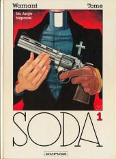 Soda -1- Un ange trépasse