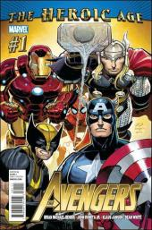 Avengers (The) (2010) -1- Next Avengers part 1
