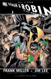 All-Star Batman & Robin, The Boy Wonder (2005)