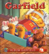 Garfield (Presses Aventures - Carrés) -2- Album Garfield #2
