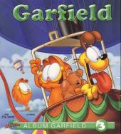 Garfield (Presses Aventures - Carrés) -3- Album Garfield #3