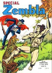 Zembla (Spécial) -60- Numéro 60