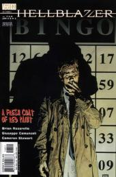 Hellblazer (1988) -168- A fresh coat of red paint