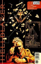 Hellblazer (1988) -178- Red sepulchre (part 2 of 4)