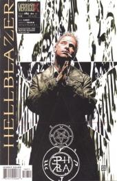 Hellblazer (1988) -189- Staring at the wall (part 1 of 5)