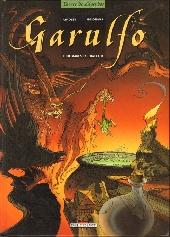 Garulfo -1- De mares en châteaux