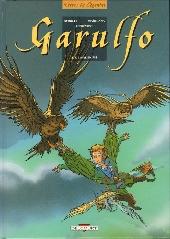 Garulfo -2- De mal en pis