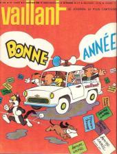 Vaillant (le journal le plus captivant) -973- Vaillant