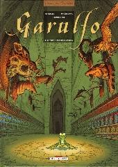 Garulfo -3- Le prince aux deux visages