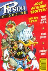 Picsou Magazine -219- Picsou Magazine N°219